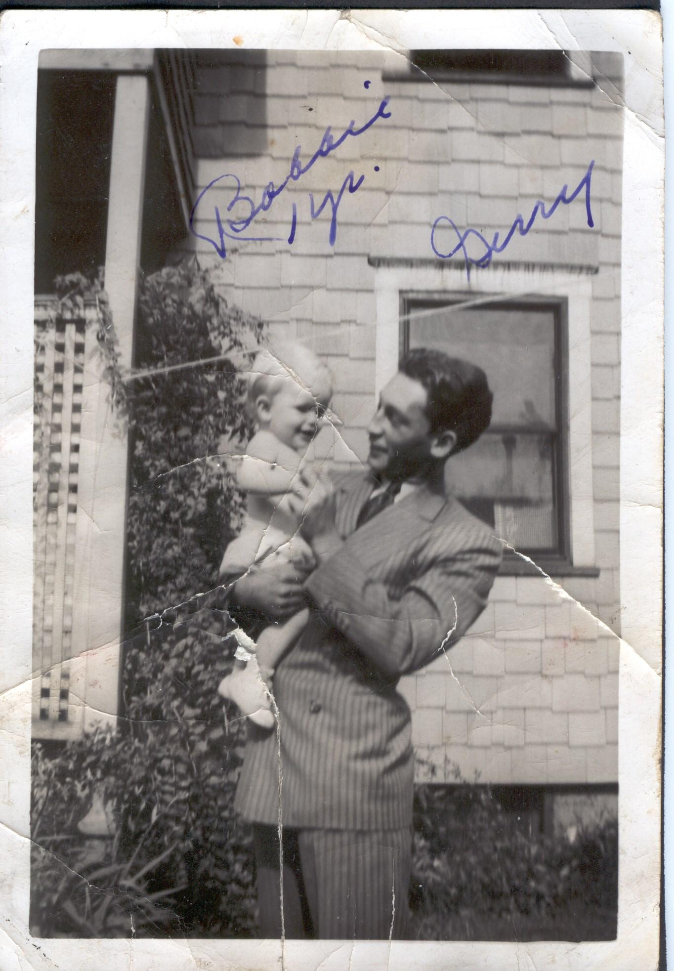Leonard Gerald Beail