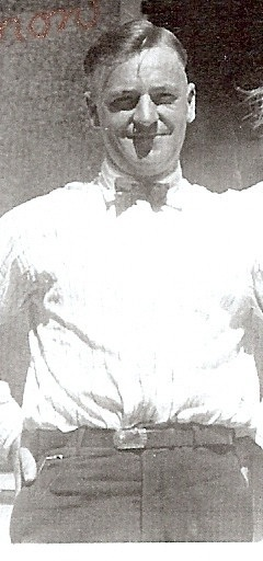 Vernon Trimble