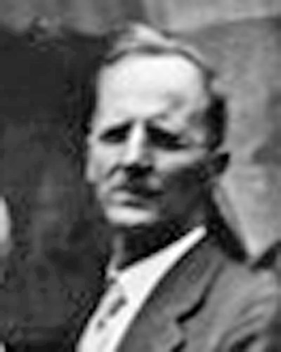 Albert Asleson