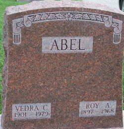 Albert Abel