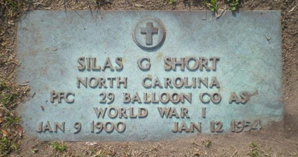 Silas Short