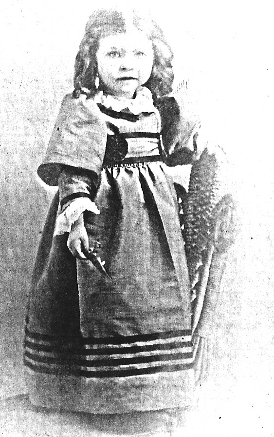 Blanche Glidewell