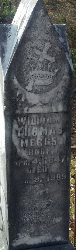 William Thomas Meggs
