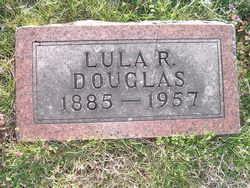 Lula Ethel Ray