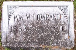 William David Lowrance