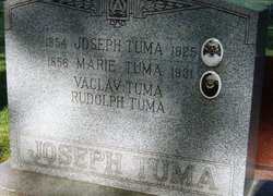 Marie Tuma
