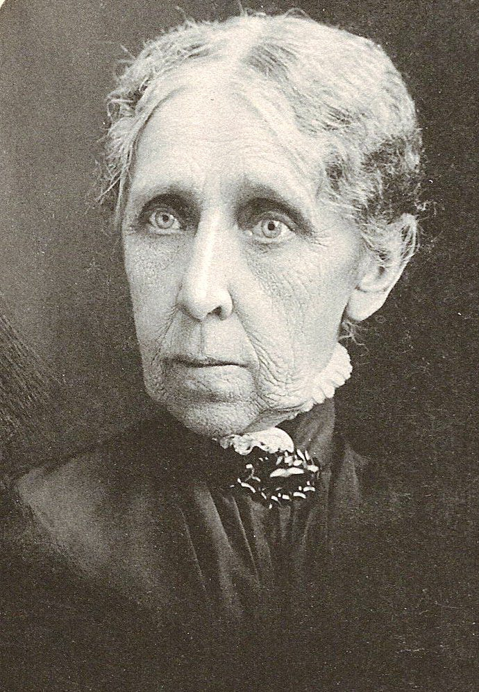 Elizabeth Goulstone