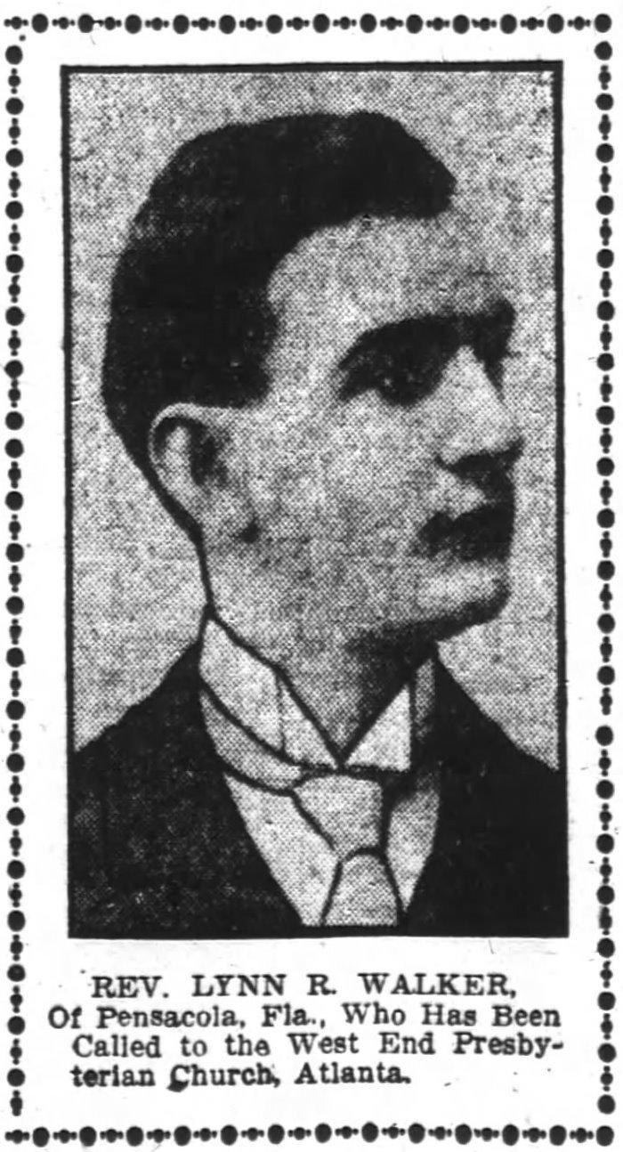 James Lynn Walker