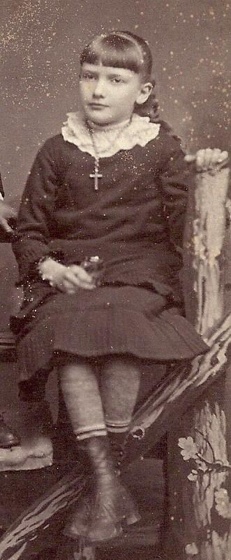 Lillian Tift