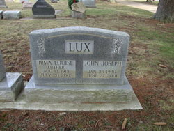 Joseph Lux