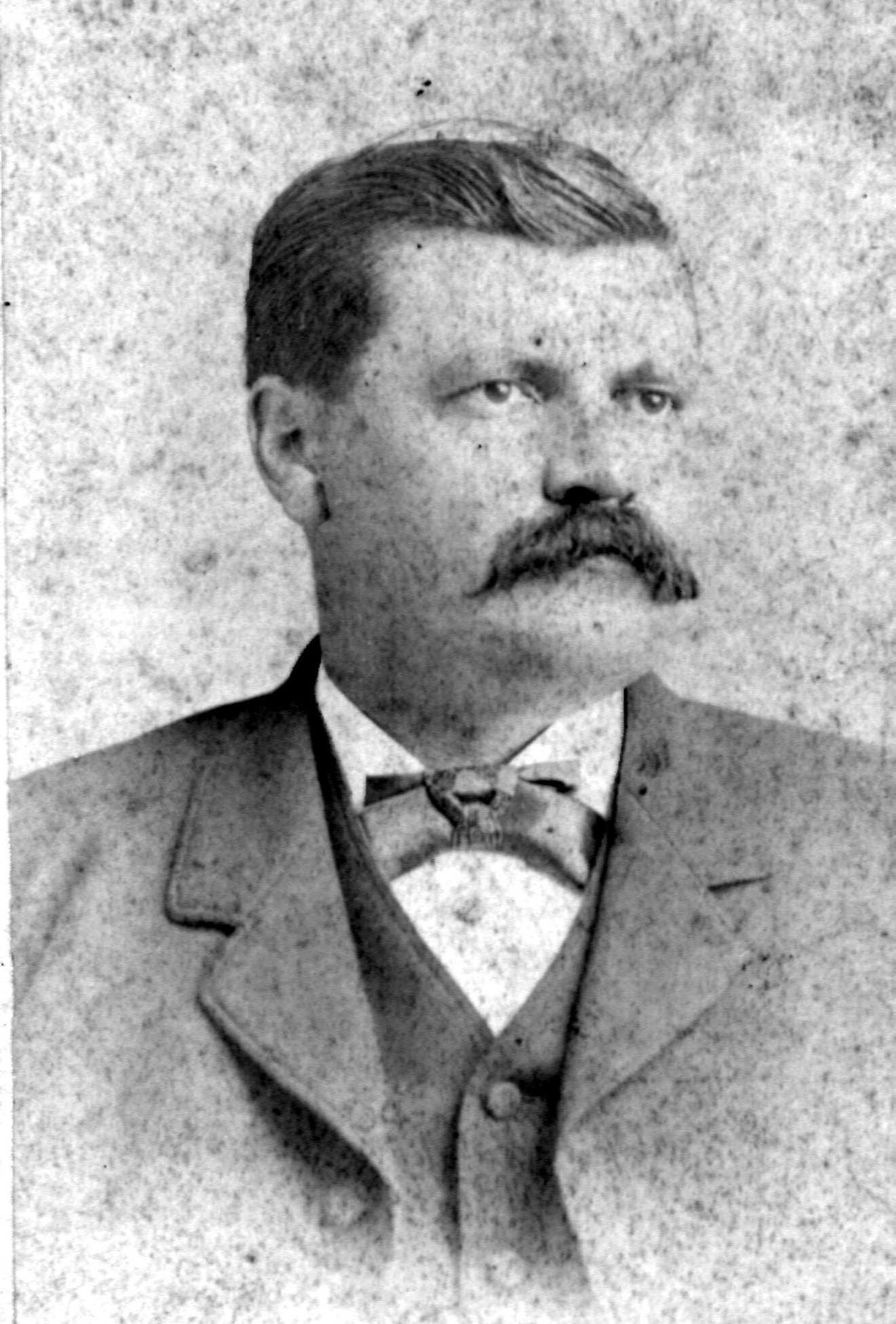 Sylvester Hall