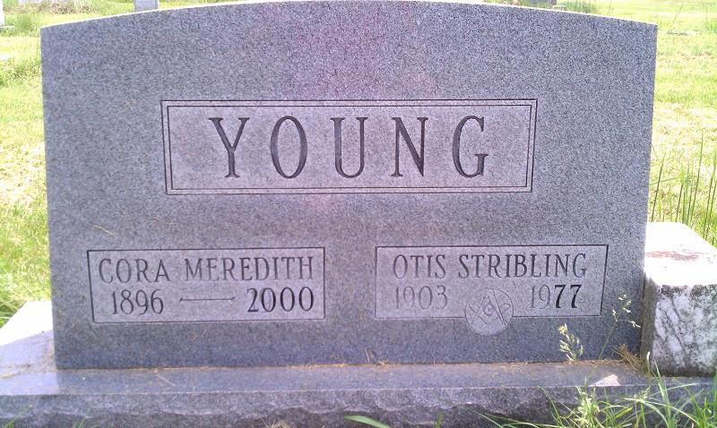 Cora Meredith
