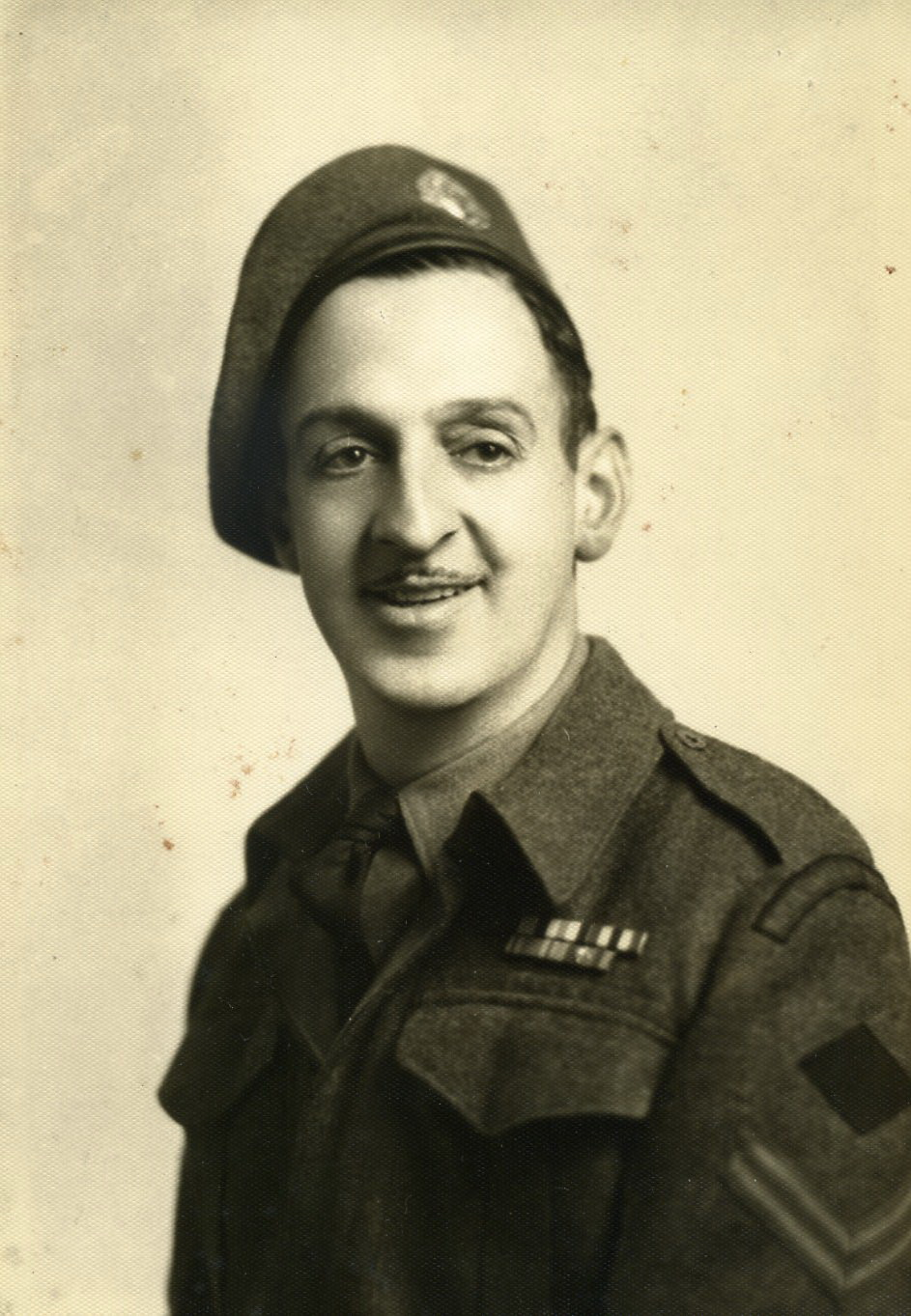 George Lepine