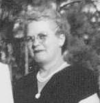 Willie Mae Harris