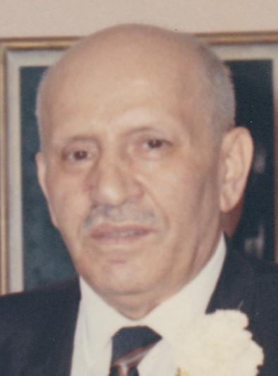 Solomon Gross