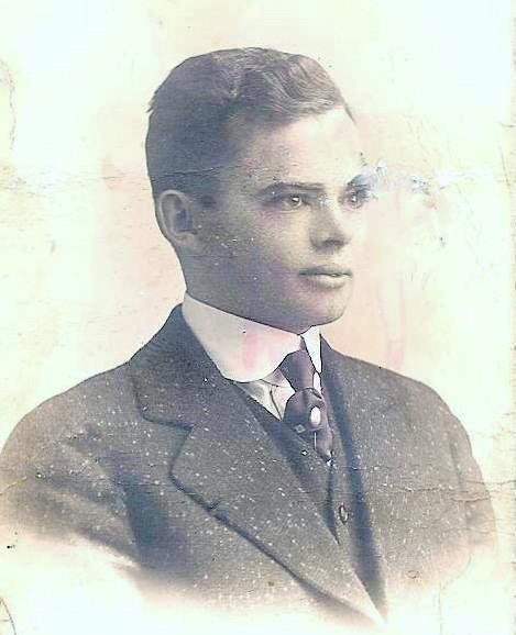 Benjamin Lamar Johnson