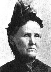 Harriett Cook