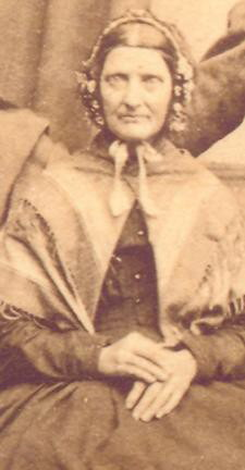 Euphemia Black