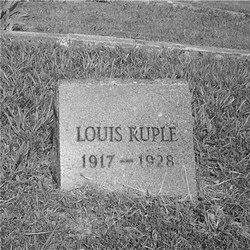 Willie S Ruple