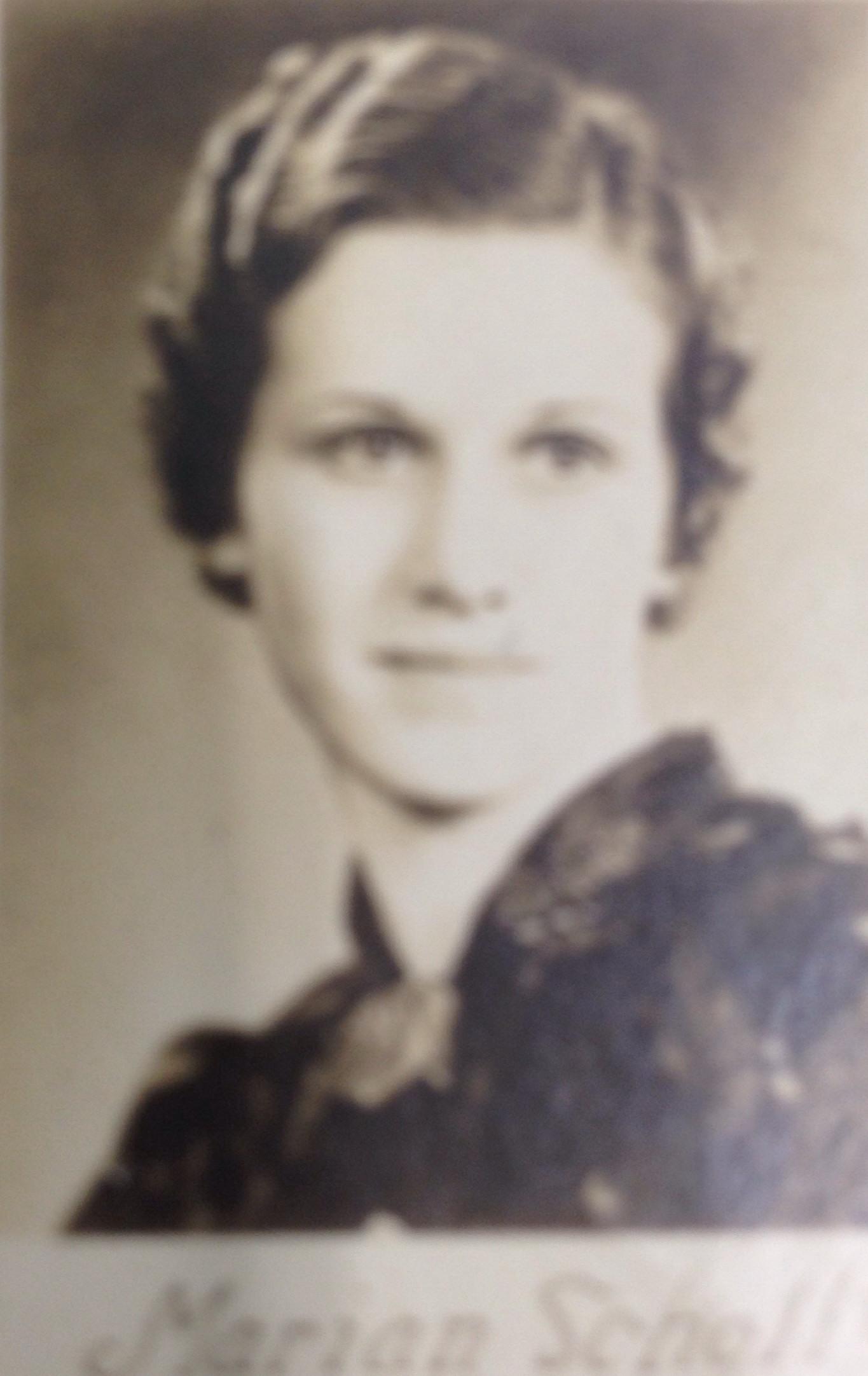 Marianna Scholl