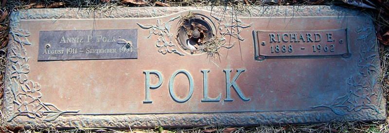 Richard Polk