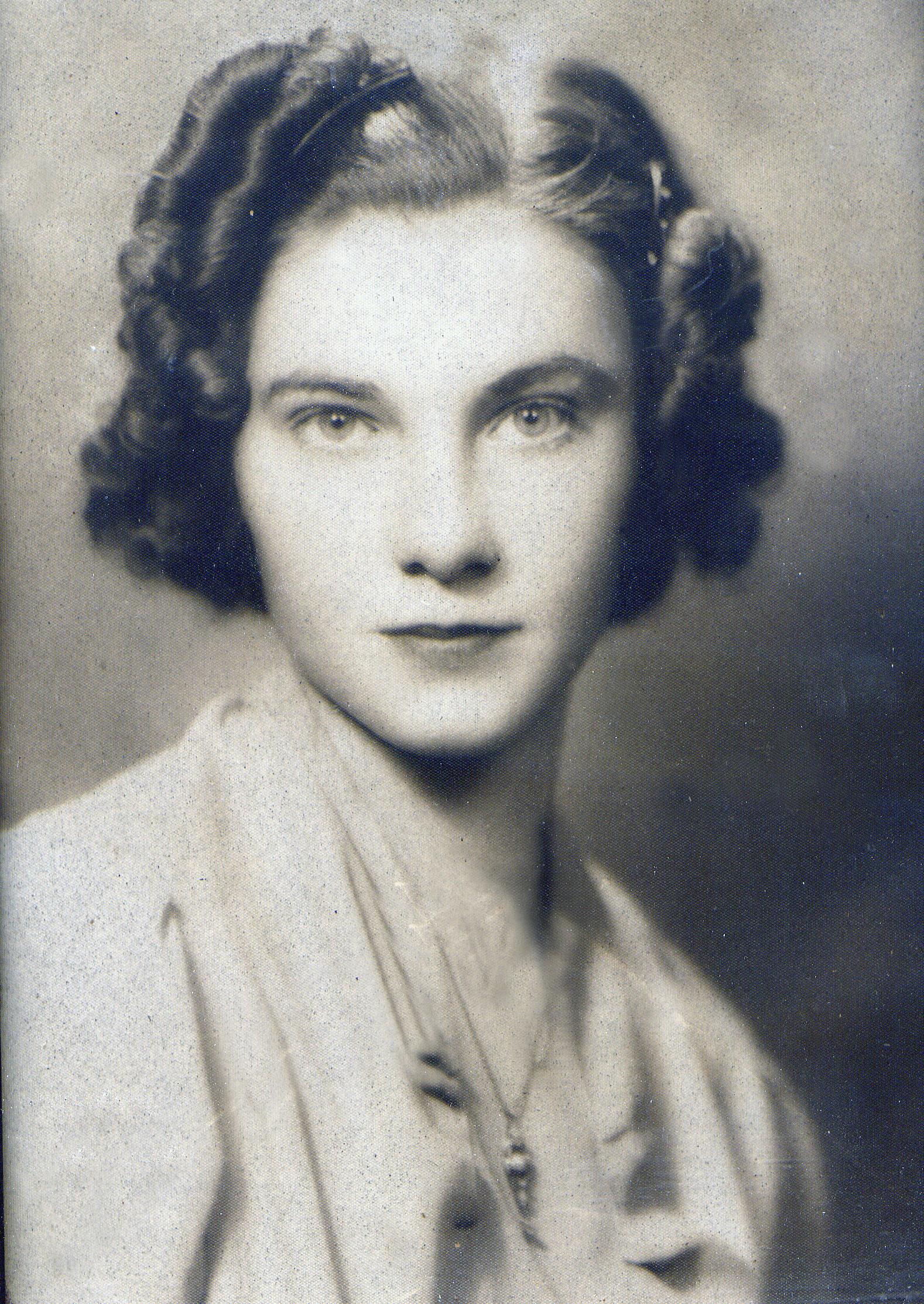 Betty Jean Mertz