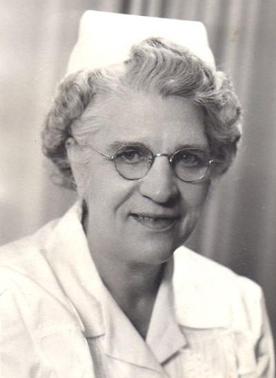 Willie Mae Bruggman