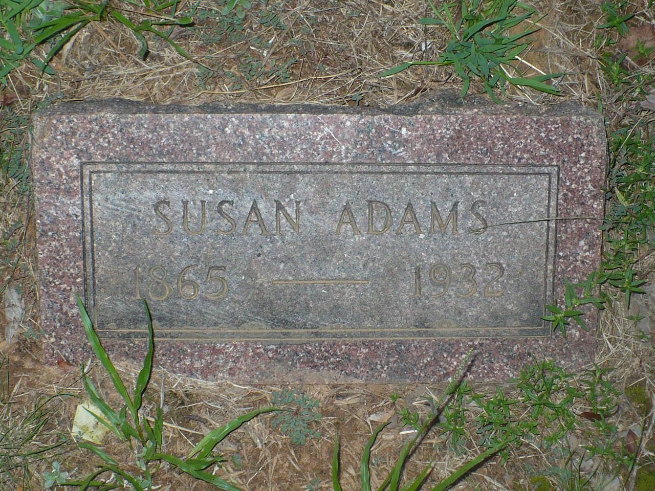 Susan Kemp