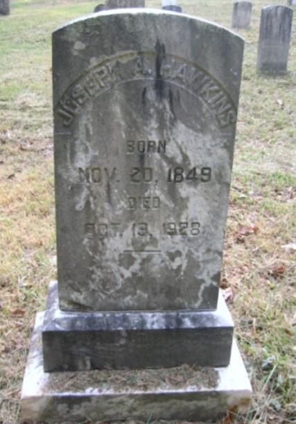 Joseph Allen Hawkins