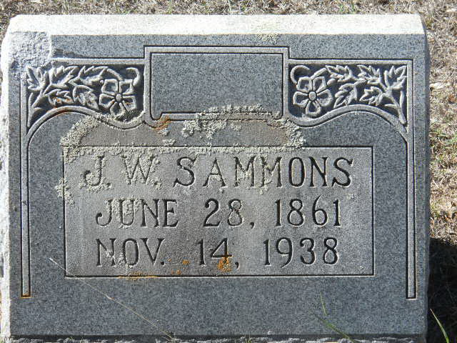 John Robert Sammons