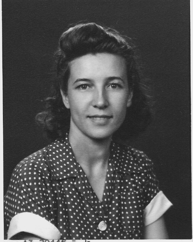 Christine Ann Perkins
