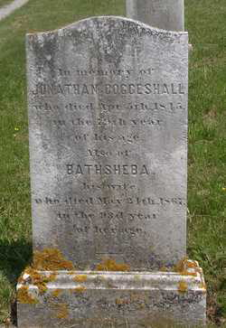 Bathsheba Sherman Ward