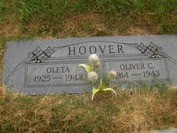 Oliver Jason Hoover