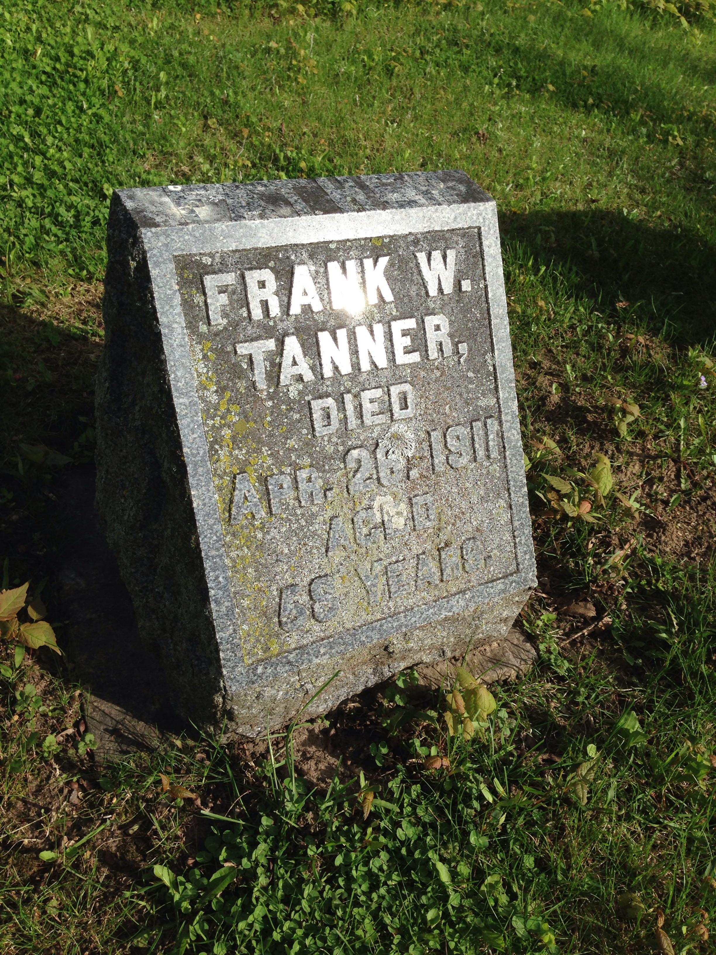 William Tanner