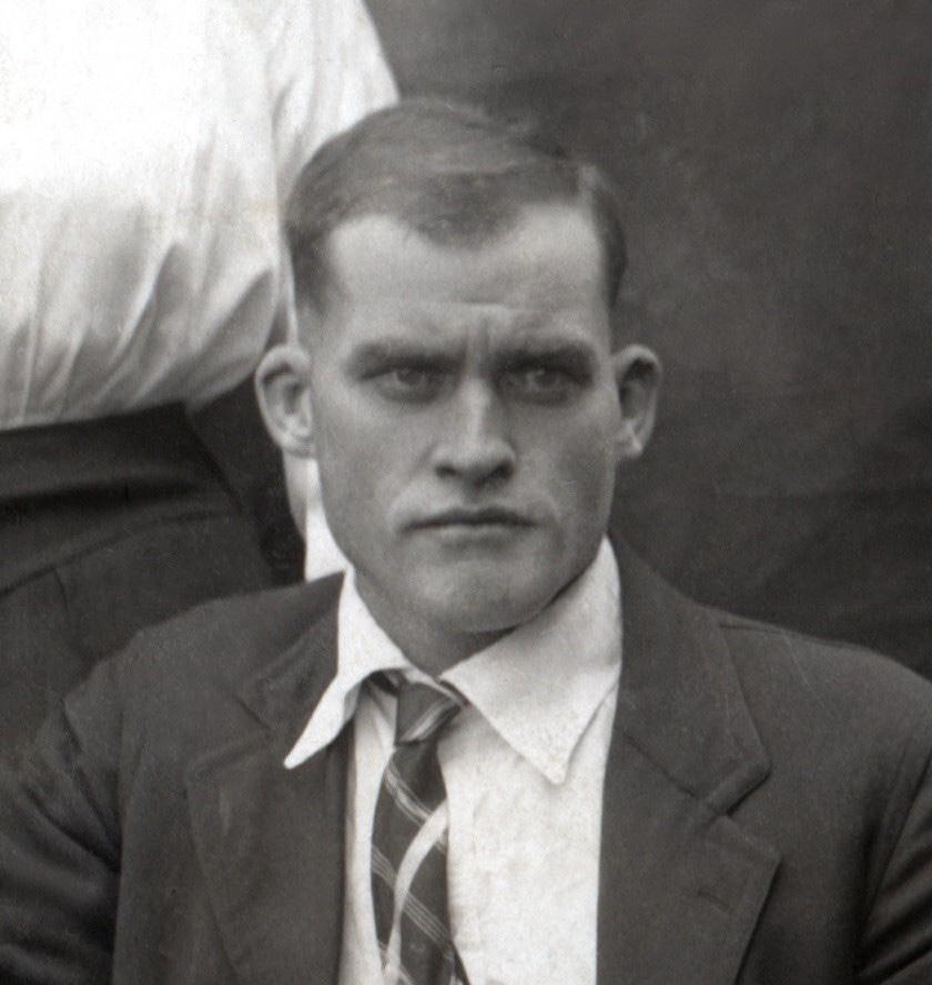 James Miller Robison