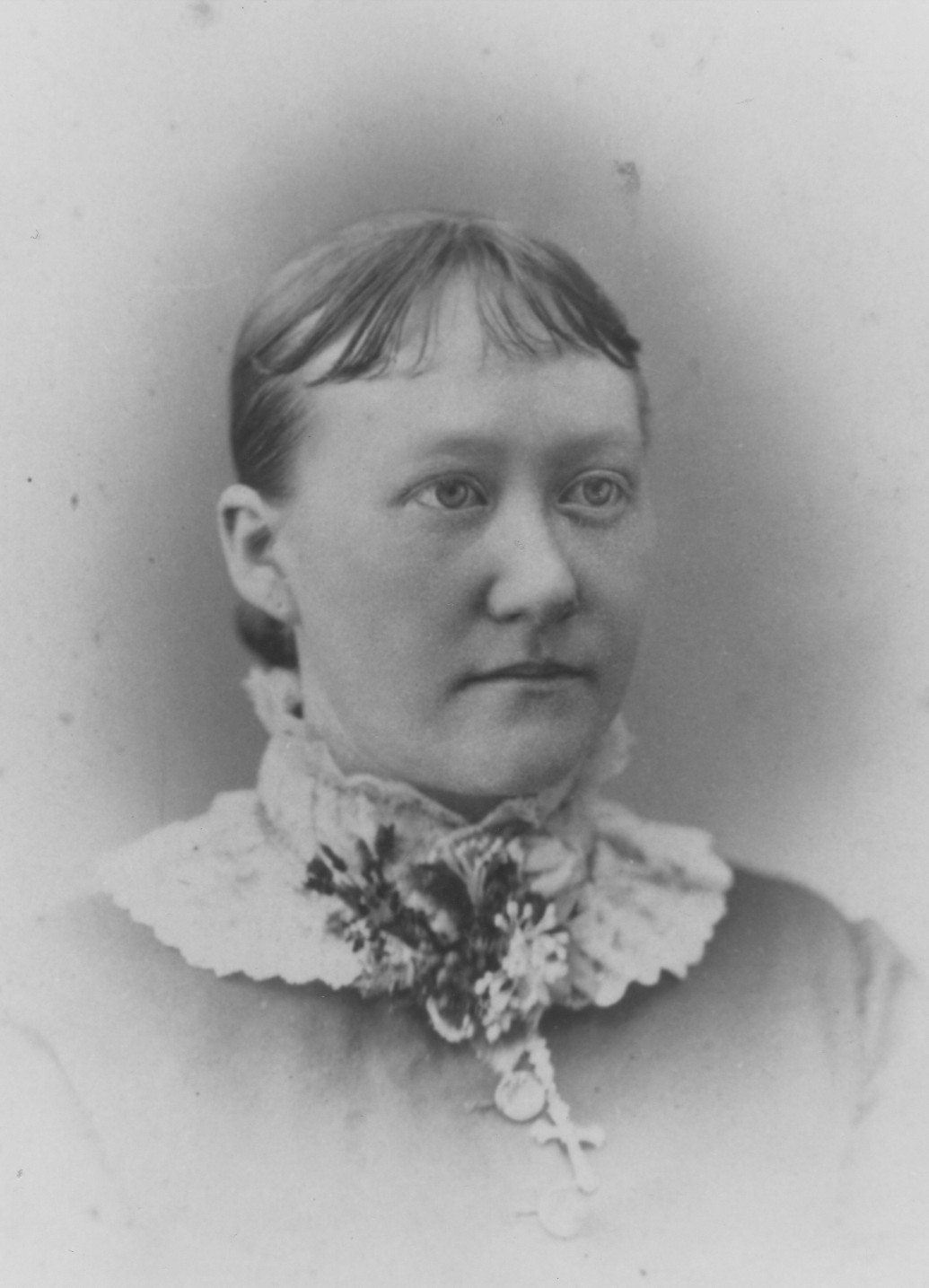 Ella May Munson