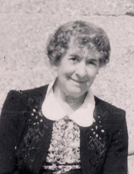 Beth Ann Watts