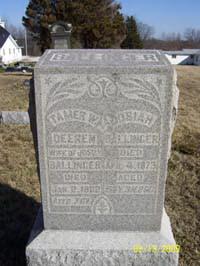 Josiah Ballinger