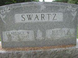 Wilbert Addison Swartz