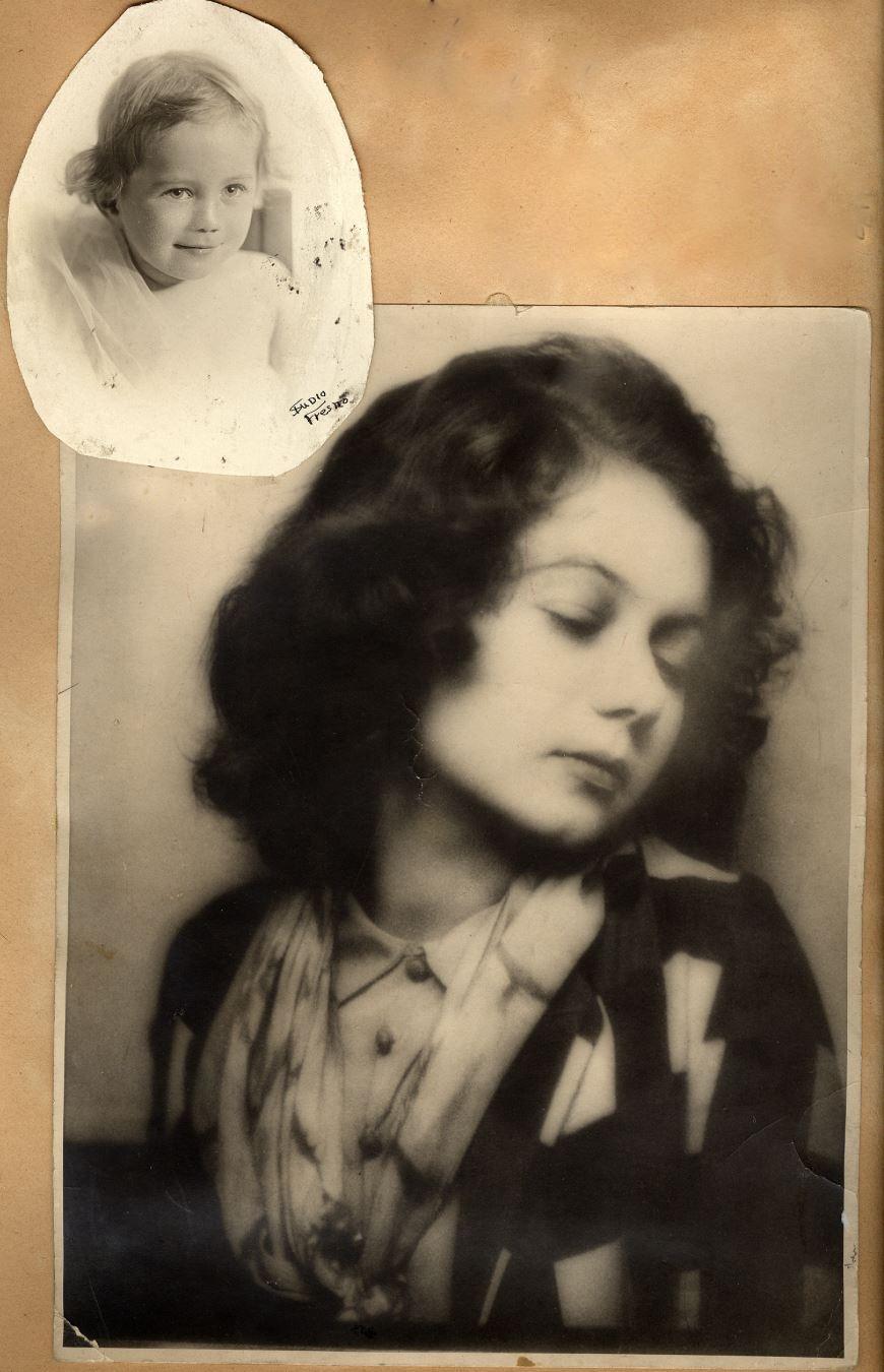 Charlotte Ostrander