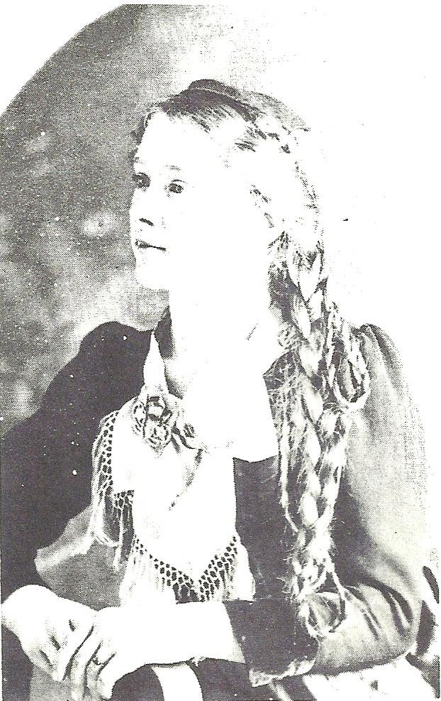 Soffia Jonasdottir
