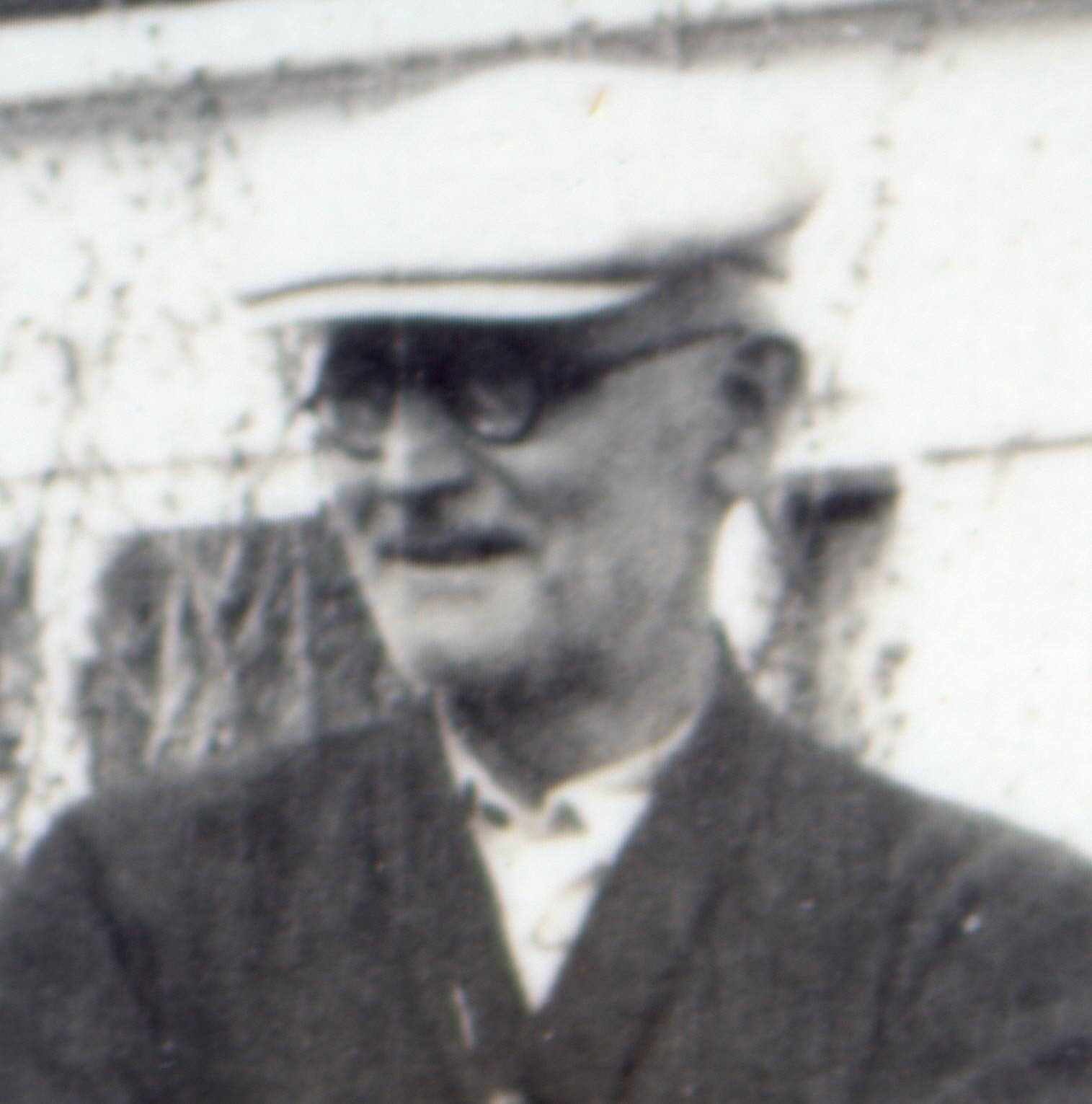 Luvenia Pearson