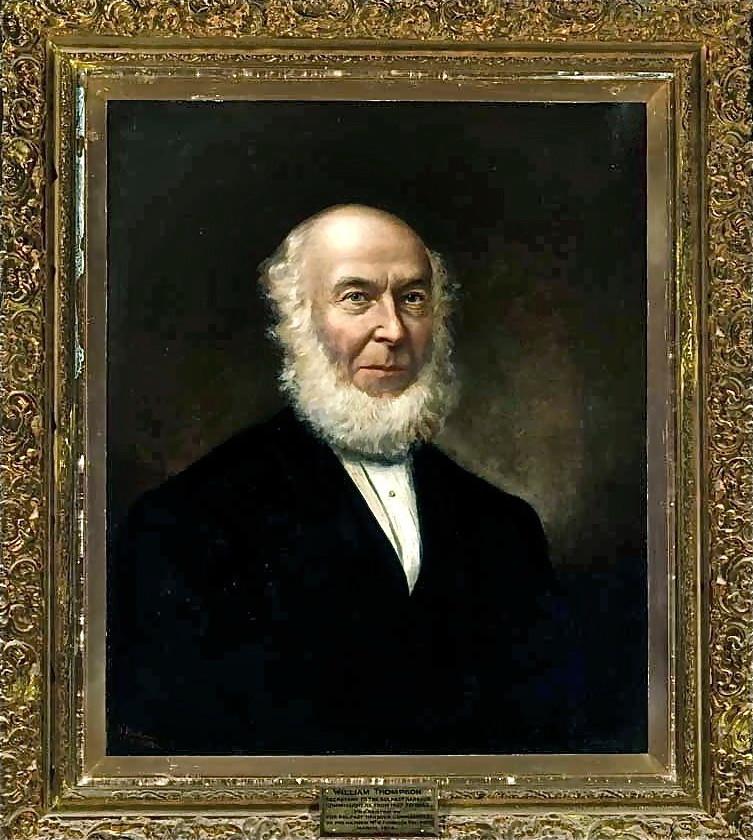 William Christopher Thompson