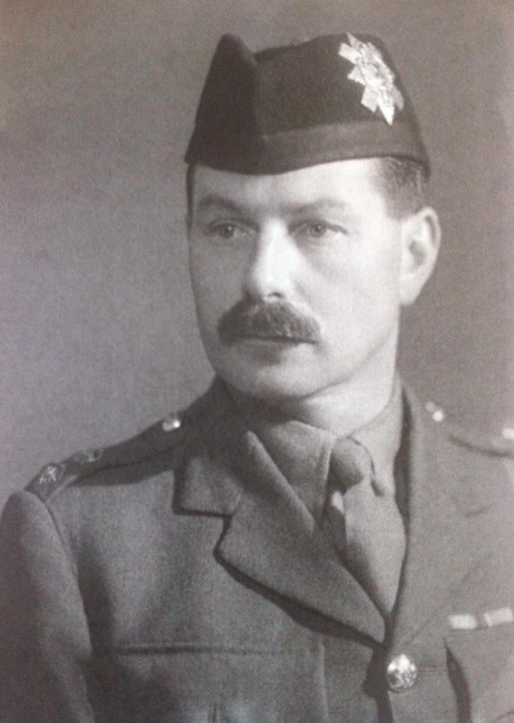 Roderick Daniel MacPherson