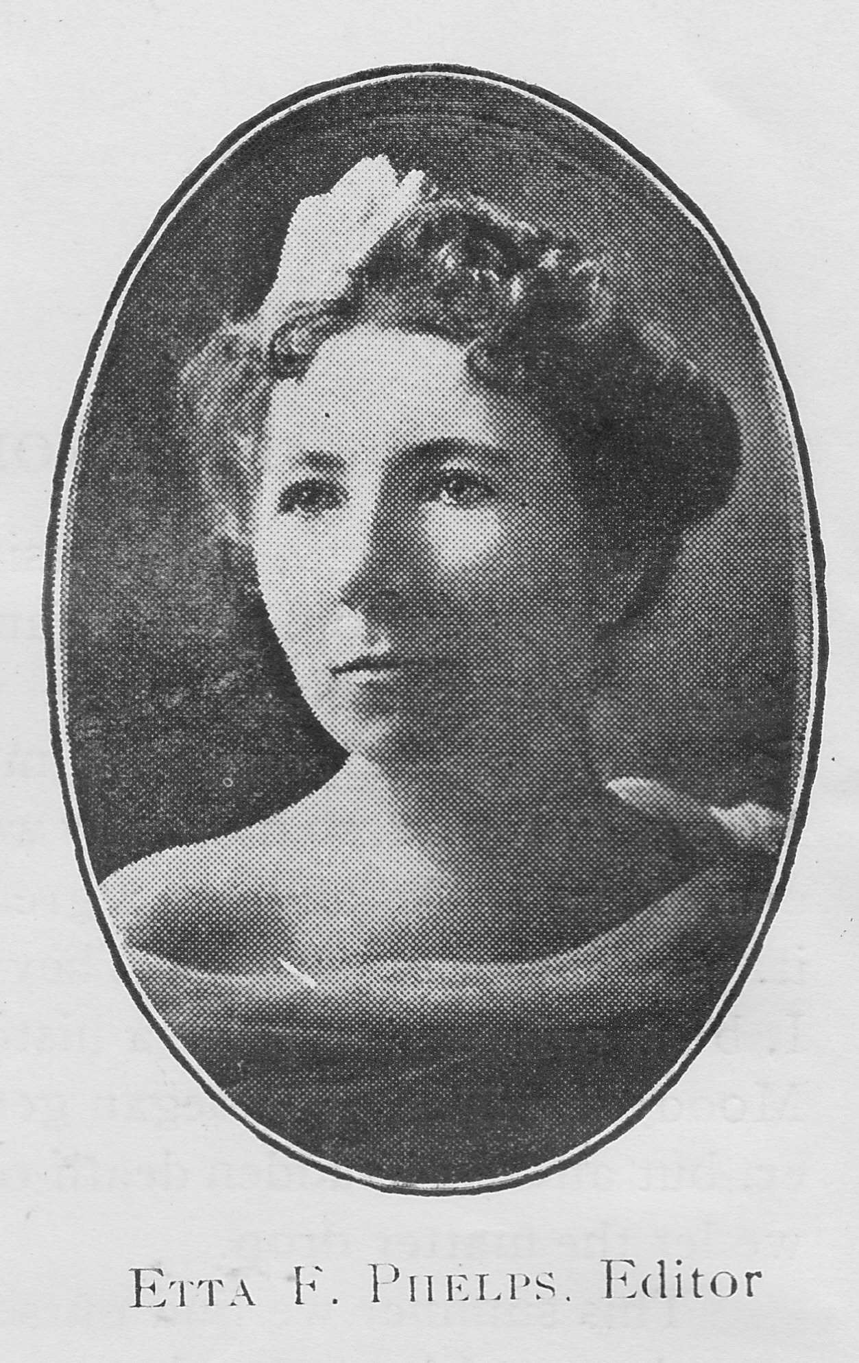Florence Coleman
