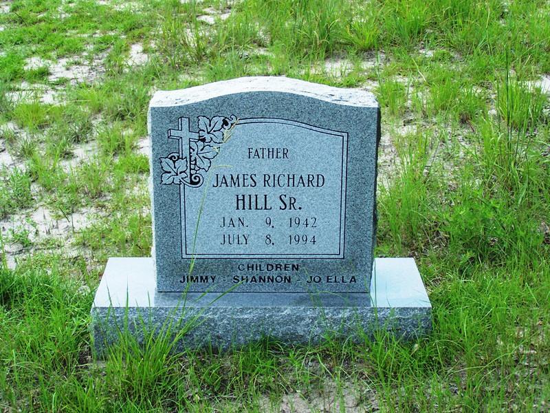 James Richard Hill