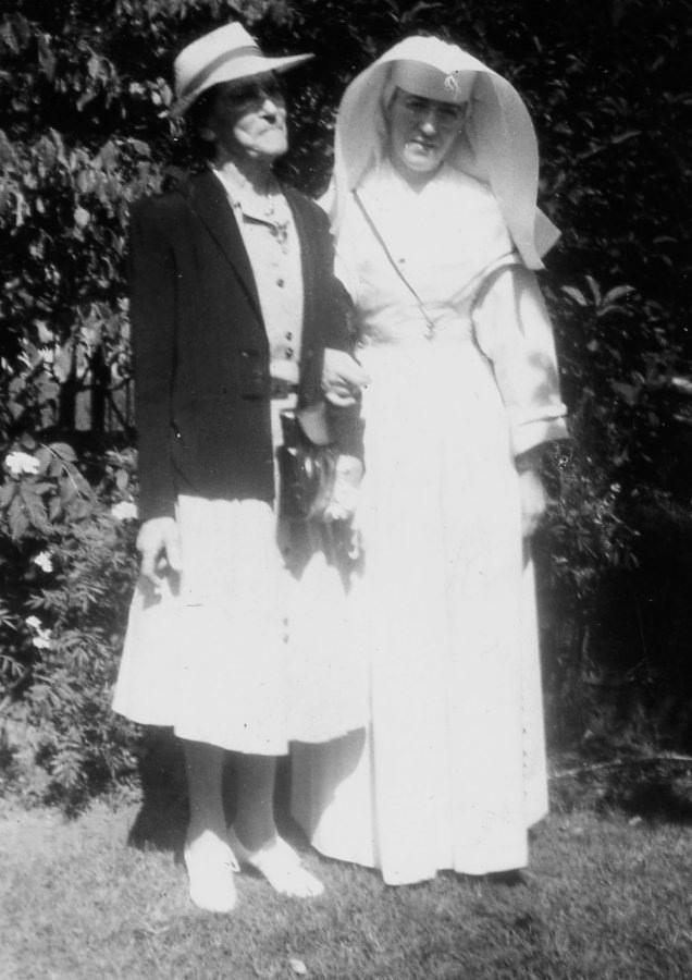 Ida Mae Flynn