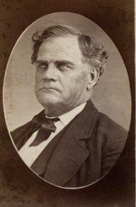 Abraham Monnett