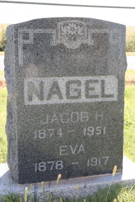 Henry Rudolph Nagel
