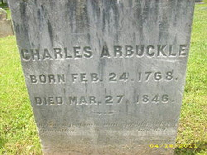 Charles Lockert